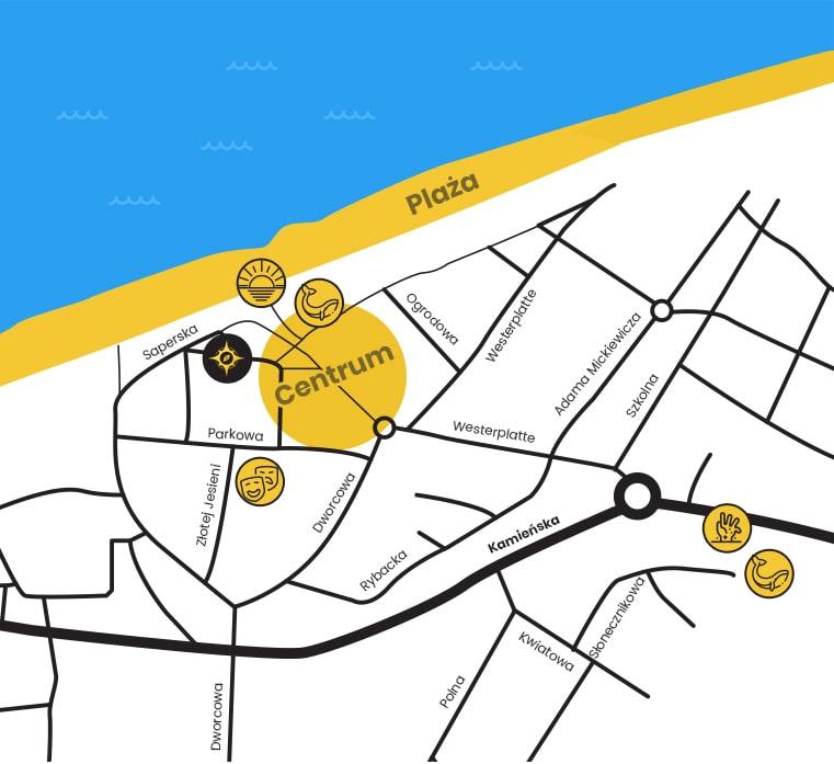 city map 1